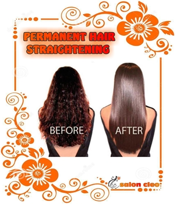 Products services nails makeup bridal packages hair beauty hair iron straighteners - Salon straightening treatments ...