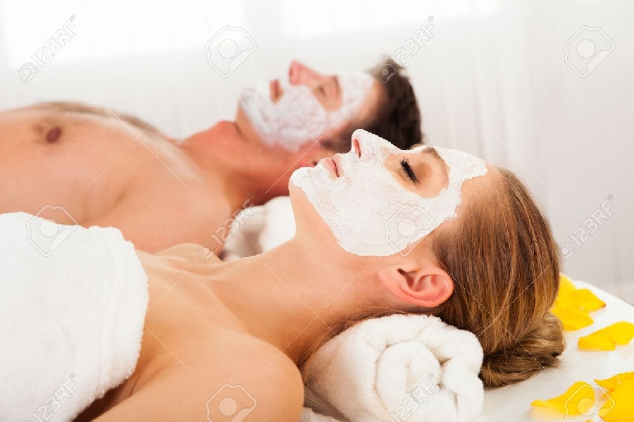 facial-african-clay-mask-treatment
