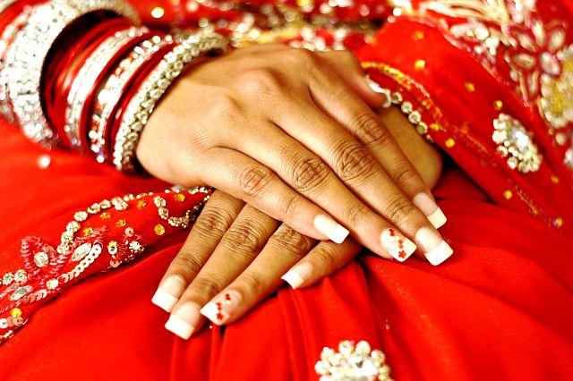 bridal-nails